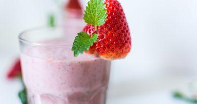 Die Erdbeere – mehr als nur ein süßes Früchtchen