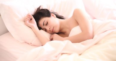 Wie du mit 3 einfachen Tipps einen erholsamen Schlaf findest