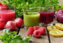 Fit durch die richtige Ernährung