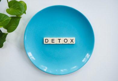 Körperreinigung für eine bessere Gesundheit