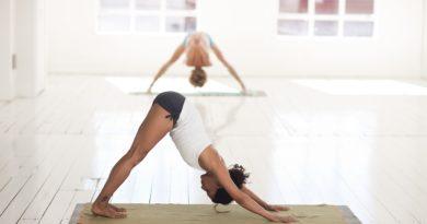 10 Dinge, die du über das Stretching wissen solltest